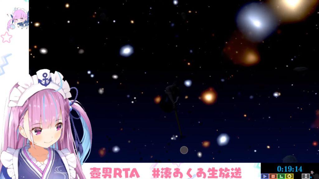 bcbc 【壺男RTA】10分でクリアしたい人生(;_;)【一日目】