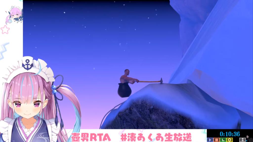 jyt65 【壺男RTA】10分でクリアしたい人生(;_;)【一日目】