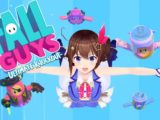 maxresdefault 2020 09 20T183716.800 【Fall Guys: Ultimate Knockout】新ギミックに挑戦!先に進めるか!?【#ときのそら生放送】