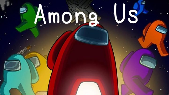 ホロライブ大型コラボ 10人で 宇宙人狼!! #雑ホロAmongUs