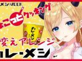 maxresdefault 30 【#カレーメシWEEK】ちょこ先生が味変えアレンジカレーメシ作ってみたら【ホロライブ/癒月ちょこ】