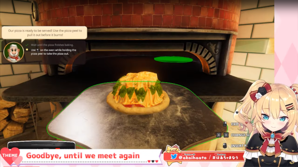 4e03bb414c818e6269847a93b513b6cd [Cooking simulator] Who can I eat today? All members? Sure!