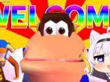 8 3 【ドンキーコング64】チャンキーチャンネルではありません#2【ホロライブ/猫又おかゆ】