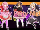 maxresdefault 2020 11 01T233128.695 【#あんぽんたん姉妹】Crazy Party Night ~ぱんぷきんの逆襲~【歌ってみた】