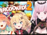 maxresdefault 2020 11 25T225213.943 【OVEREDCOOK2】We cook for thanksgiving~~!!! #HololiveEN