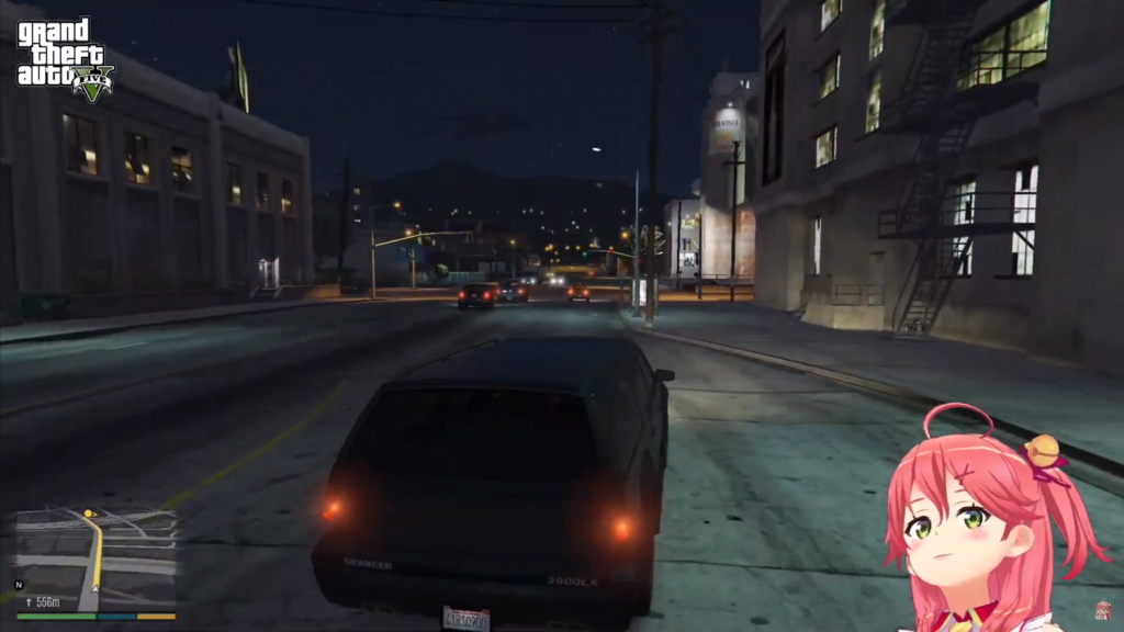 0e97f42f1ac098dfb28b85d3f7336b33 #5【GTAV】まだ終わってねぇんだ、この物語は。Me and you know this shit ain't over