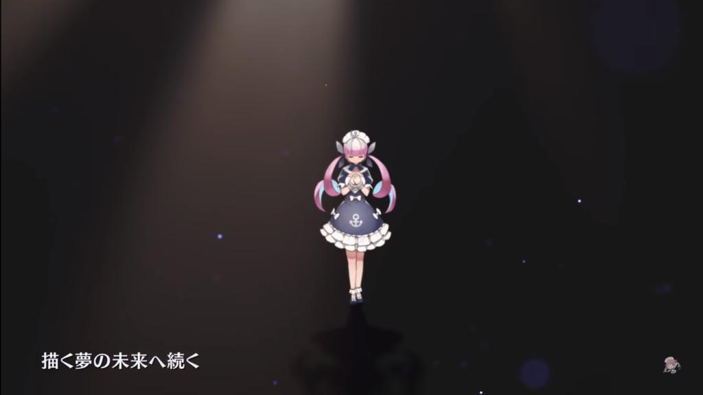 2020 12 02 25 【original】#あくあ色ぱれっと【ホロライブ/湊あくあ】