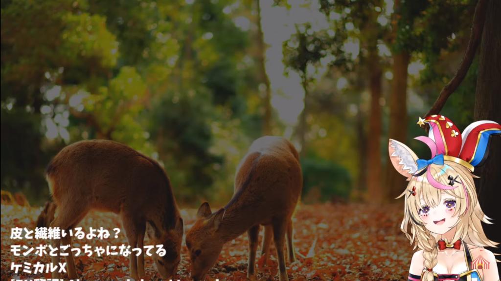 2020 12 09 17 【ARK CRYSTAL ISLES】三時のおやつは七面鳥【尾丸ポルカ/ホロライブ】