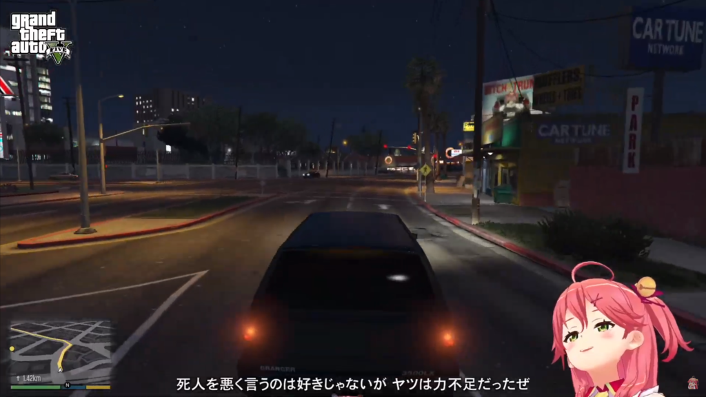 310428bf807305e8f6dda60c7f2cfed9 #5【GTAV】まだ終わってねぇんだ、この物語は。Me and you know this shit ain't over