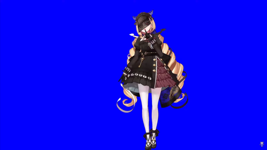 95d219f97b54f6ab2d6b1f60d2d3d602 【 アキロゼ新衣装 】お披露目!!Akirose NEW Costume!【ホロライブ/アキロゼ】