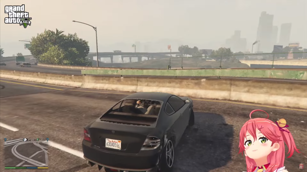 b25dc0d76718c13202ec64c16a5ea6a6 #5【GTAV】まだ終わってねぇんだ、この物語は。Me and you know this shit ain't over