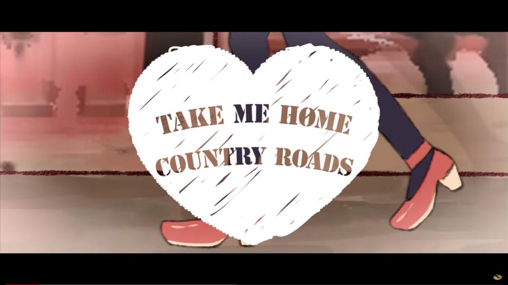 ca13121186b5563ae4bed97c9575fe19 Take Me Home
