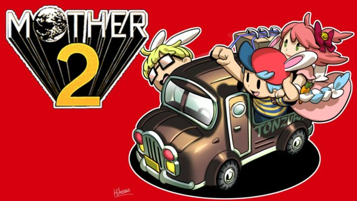 #3【MOTHER2/Earthbound】集え仲間!はじめてのマザー2ぺこ!【ホロライブ/兎田ぺこら】
