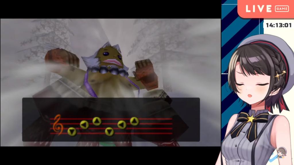 2021 01 25 25 1 【#7】仮面集めーー!!!!:The Legend of Zelda: Majora's Mask【ホロライブ/大空スバル】