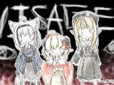 EsGdufsUcAIFrCD 【#バカタレ共】ドロレスおばあちゃん編【Visage】