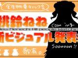 【 #桃鈴ねね新ビジュアル】NEW SUPERNENECHI【桃鈴ねね/ホロライブ】