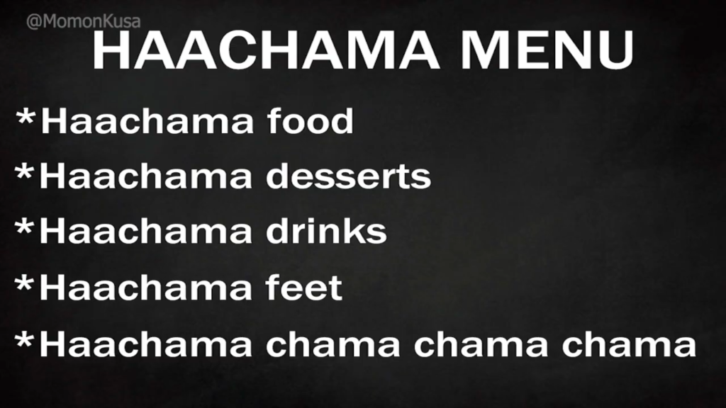 07f61e81334a7cf8675a590be6f7706d Ramsay love Haachama cooking