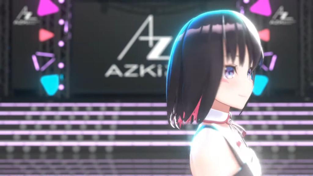 5278951d604a6c00af3162f18e43ddd7 【AZKi 3rd衣装】新衣装お披露目LIVE -はじめまして、新しい私- #AZKi新衣装