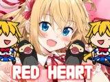 I Found Another Hololive Song & Its A Banger!! はあちゃま大好きオジサン、はあちゃまのRED HEARTが好きすぎてノリノリで2回もレビューしてしまう!!!