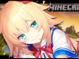 赤井はあと氏アカウントを乗っ取られていた!!【Minecraft】深夜にこっそり【 Hololive / Akaihaato 】
