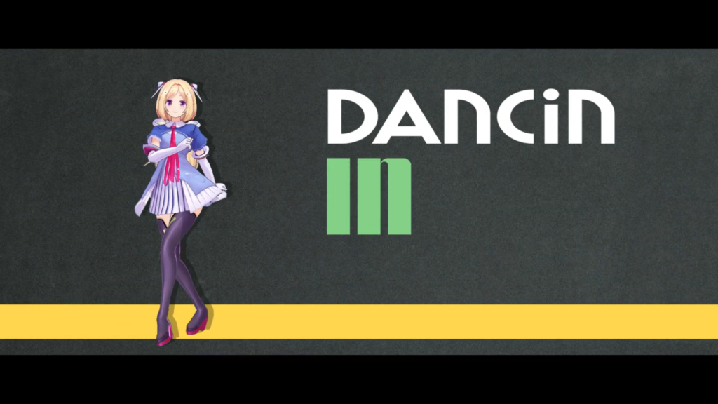 041a9b886aadf0f44e70846d29c2d0fa 【MMD】 Hololive Dancin 【extended】
