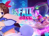 【Fall Guys】シーズン4!アイちゃんコラボ!?やるしかない!!【#ときのそら生放送】