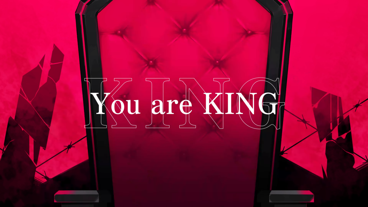 54145ec7ea6430947d551790353f2e85 【歌ってみた】KING / 百鬼あやめ cover