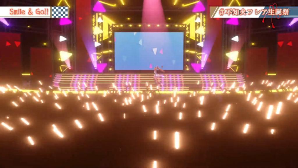 98337acc1df6725e57220f8983b18373 【#不知火フレア生誕祭 】3D Singing Live!誕生日だし一緒に盛り上がろう! 【ホロライブ/不知火フレア】