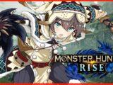 【 MONSTER HUNTER RISE 】リスナー参加型!集会所にレッツゴー!【ホロライブ/夏色まつり】