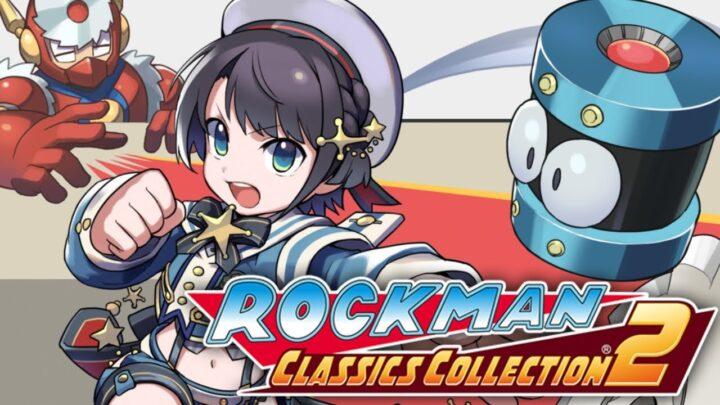 【#生スバル】ロックマン2すばる!クリアまで!!:Megaman【ホロライブ/大空スバル】