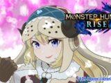 【MONSTER HUNTER RISE】コラボに備えてウォーミングアップ!【角巻わため/ホロライブ4期生】