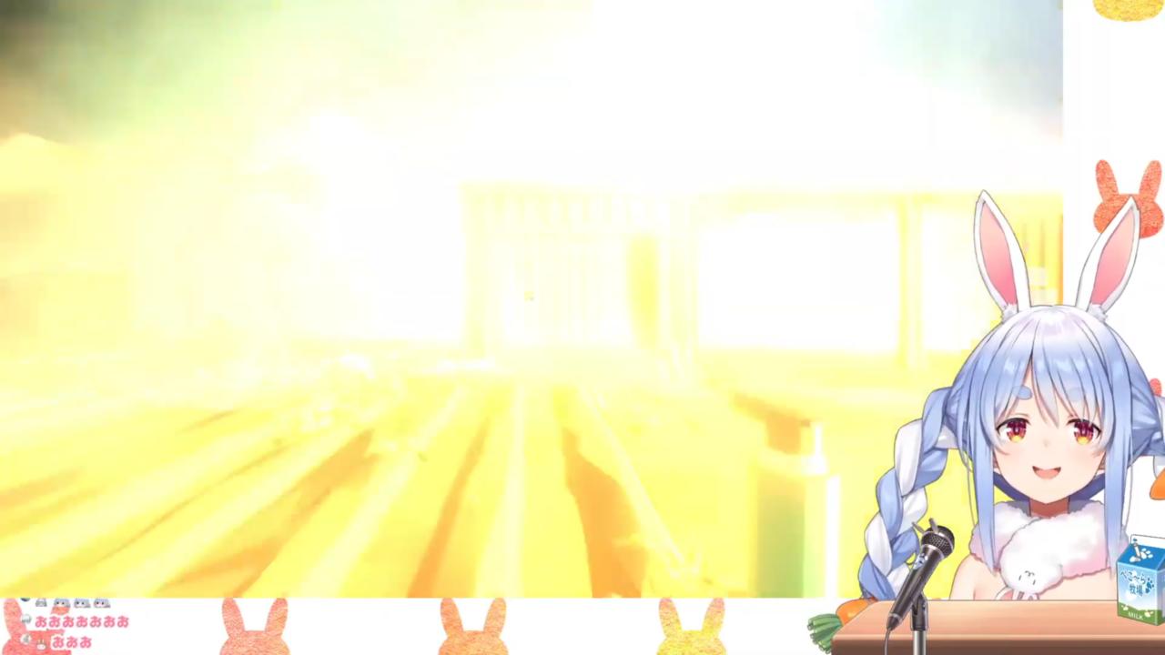 814a1326d2aed6f3c2e8bf7a48ebf0f6 【Fireworks Mania】大花火を打ち上げたる!!!!ぺこ!【ホロライブ/兎田ぺこら】