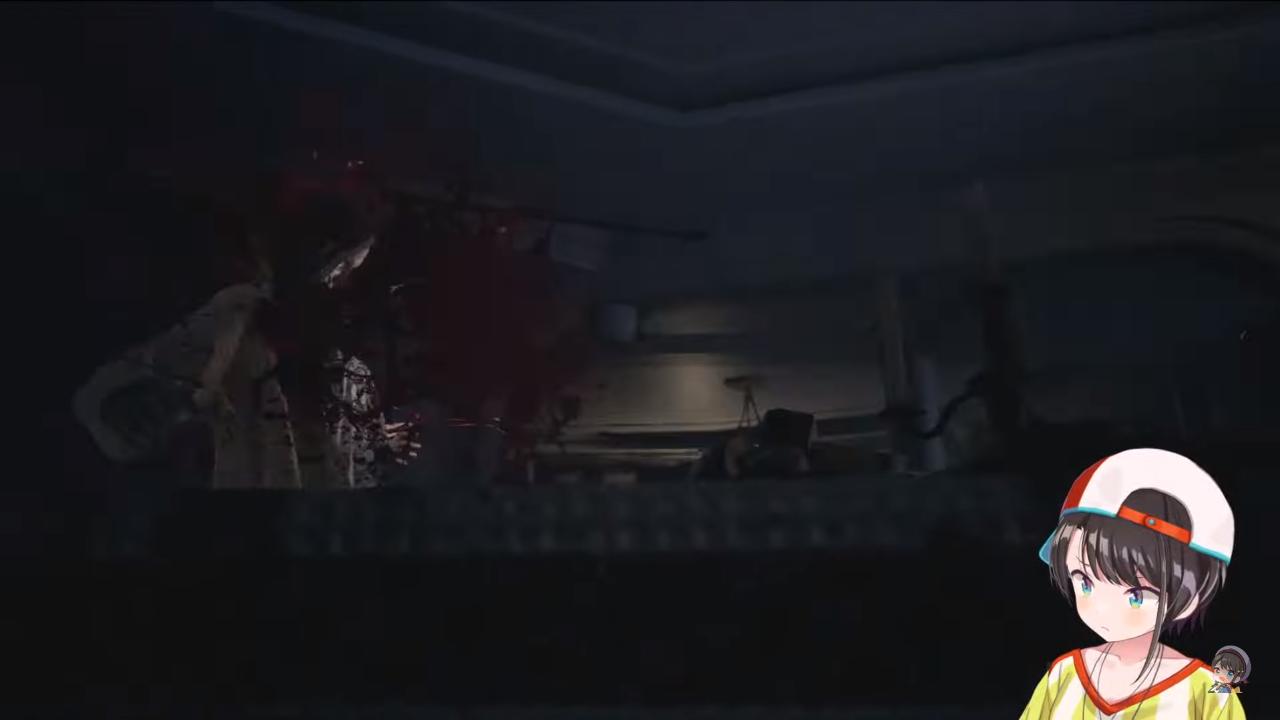 8bc74a1d37d8b38067365dd356f3cac7 【#生スバル】バイオハザードヴィレッジ:Resident Evil Village【ホロライブ/大空スバル】