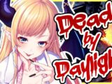 【Dead by Daylight】悪魔の鬼ごっこ【ホロライブ/癒月ちょこ】