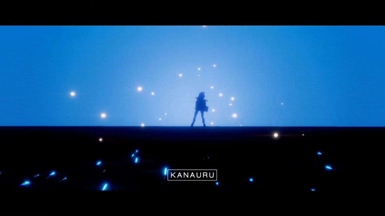 05bee7256cd5d87ff6de6986c29f9fb0 MV | Amane Kanata - SORAN BUSHI Remix 「 Kanauru Music Video 」かなたそソーラン節の単独3Dライブを成功させてしまう!?