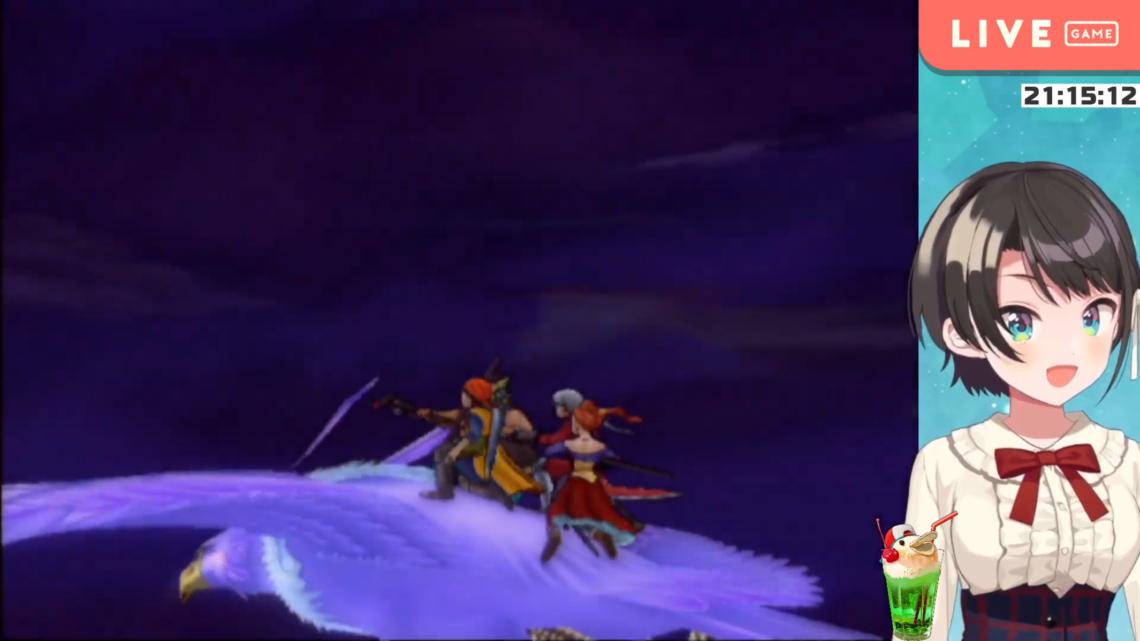 【#12】DQシリーズ完全初見!ラストダンジョン!!!ドラゴンクエスト8!!!【ホロライブ/大空スバル】【#最終】※ネタバレあり
