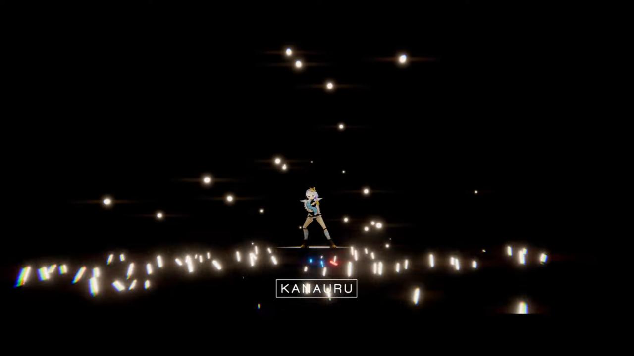 24ac33032e0356368db32f376e3c367f MV | Amane Kanata - SORAN BUSHI Remix 「 Kanauru Music Video 」かなたそソーラン節の単独3Dライブを成功させてしまう!?
