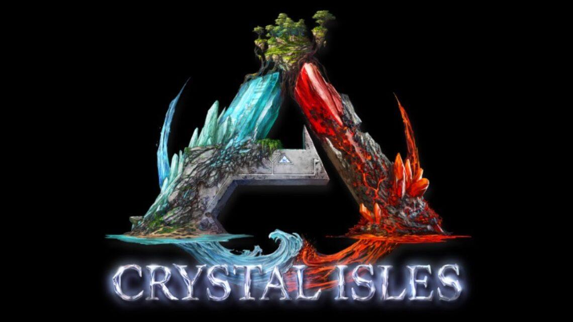 【ARK:Crystal isles】ムキロゼパーク完成させてお祭りだ!【ホロライブ/アキロゼ】