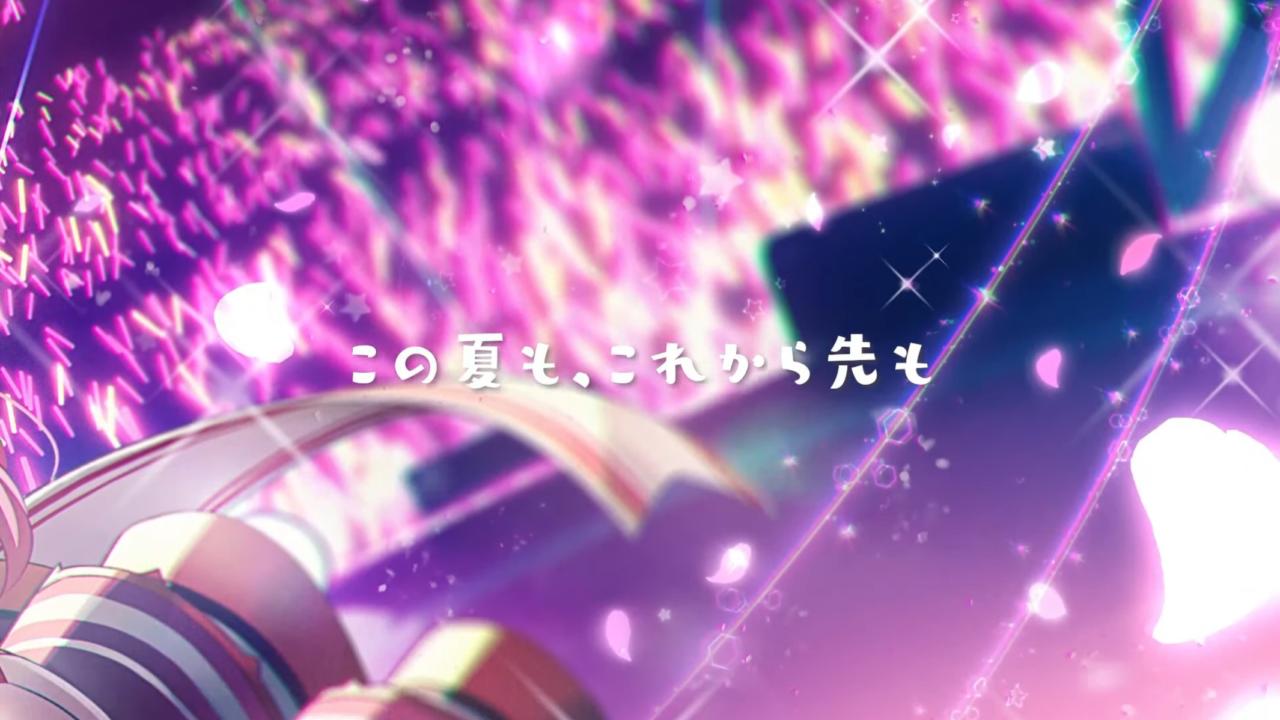 6fa4f62dc0ed3879fdf174fd80075b00 【 3DLIVE 】3rd Anniversary LIVE Shine more!!! 【#さくらみこ3周年LIVE】