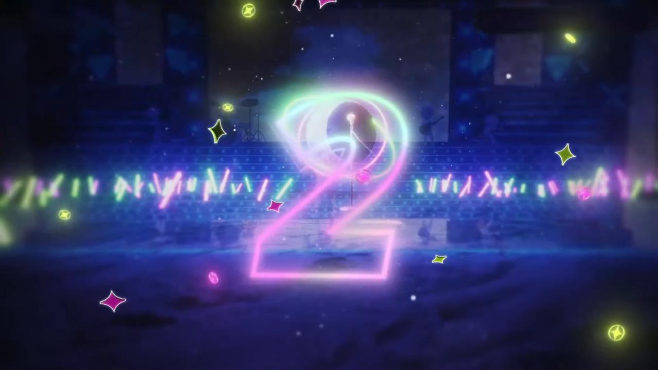 773cce786767e6aae7459e9784d8d9d1 【#常闇トワ生誕祭2021】ゲストもいっぱい!楽しんじゃお!✨【3DLIVE】