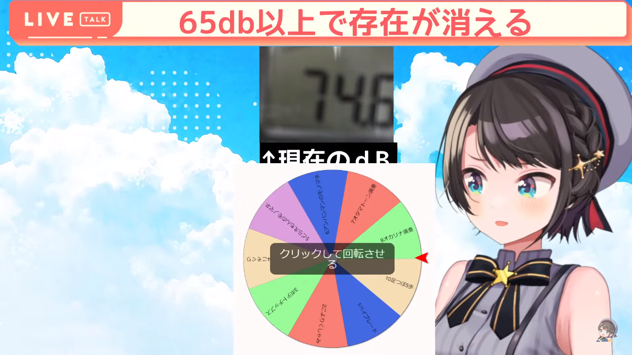 875e080a152d44f29def909788a6c768 【#ババドナ】無音の世界?!大声出したら即終了!!/If you shout out