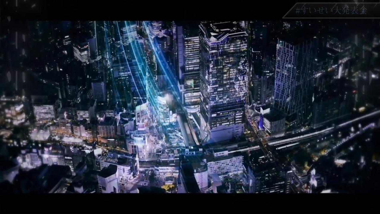 ebd35053fb1d740b47317f7125c58c3f 【3DminiLIVE】星街すいせい大発表会ミニライブ‼…………のはず⁉【#すいせい大発表会】