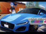 【マリカ8DX】真面目にプレイします。目標:レート9000!【ホロライブ / 星街すいせい】