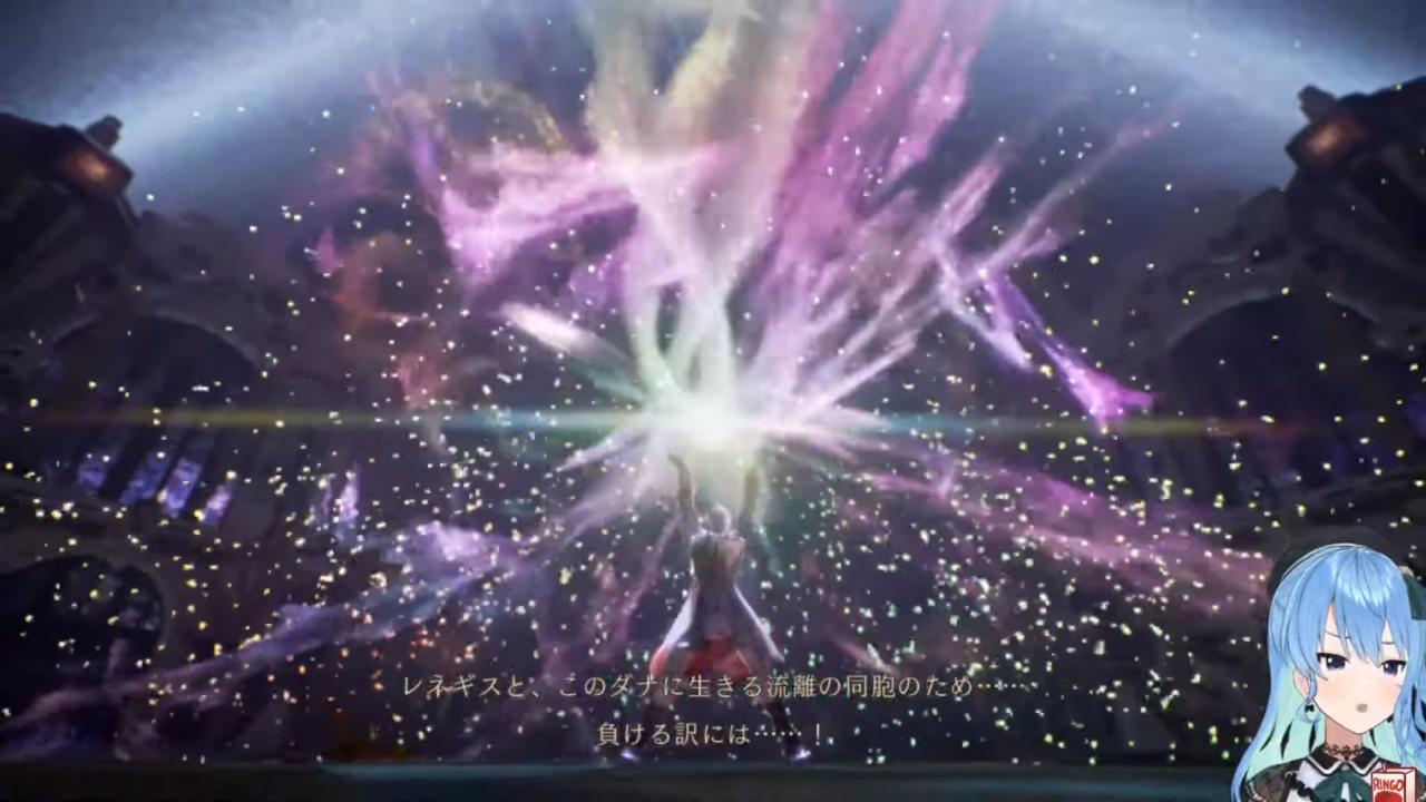 3e1446da046f8ea29313d43785ec539b 【ネタバレあり】テイルズ最新作「Tales of ARISE」を初見プレイ!#1【ホロライブ / 星街すいせい】