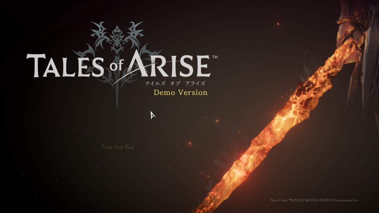 7e0a9e924b04091fc1dc0fbdb1df9183 【ネタバレあり】テイルズ最新作「Tales of ARISE」を初見プレイ!#1【ホロライブ / 星街すいせい】