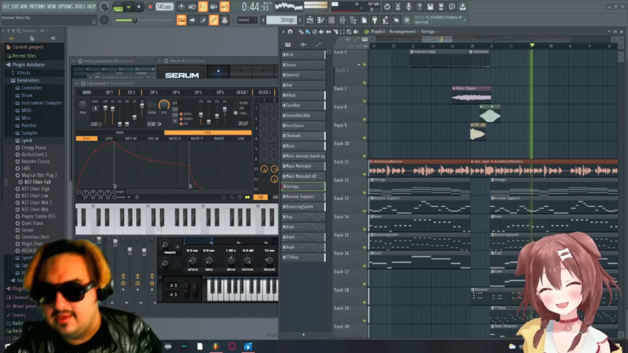 StormP Korone humming Tetris but its a StormP remix aGLXV6KFQuc 2130x1198 0m44s