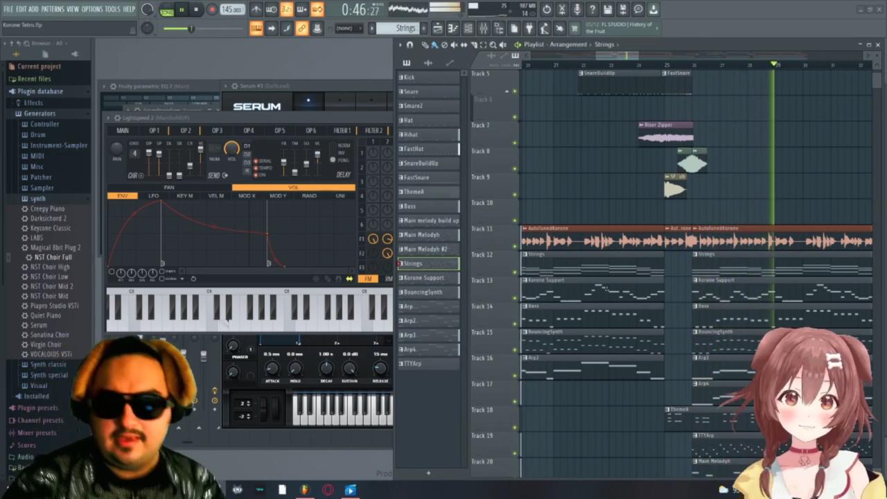 StormP Korone humming Tetris but its a StormP remix aGLXV6KFQuc 2130x1198 0m46s