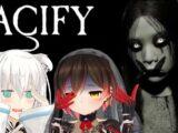 【Pacify参加型】ふぶろぼでリスナーと一緒に生き延びる🧸【ホロライブ/ロボ子さん/白上フブキ】