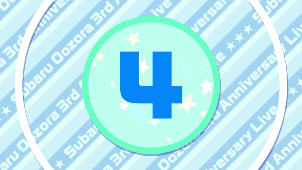a57f4cfa6e165c267757cfcf1c2c9ab7 【#大空スバル3周年】おまたせ!今日はたのしんでってな~!!!!:SUBARU 3rd anniversary Live【ホロライブ】 キレッキレなダンスで最高に最強にアイドルなスバルちゃん。